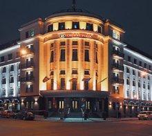 Гостиница CROWNE PLAZA предлагает новинки делового сезона 2014: меню Fast & Fresh