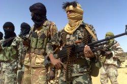 На востоке Алжира похищен французский турист