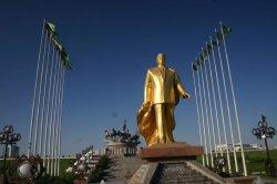 Белорусские туроператоры отправились в ознакомительный тур по Туркменистану