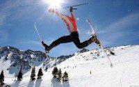В Румынии открыли новый горнолыжный курорт