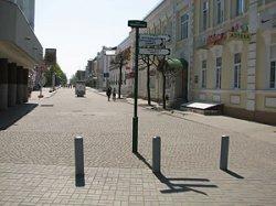 В Могилеве проведут бесплатную экскурсию по историческому центру города на 10 языках