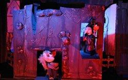 """Дни международного фестиваля """"Кукла тоже человек"""" пройдут в Могилеве 25-26 сентября"""