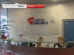 Авиакомпания «Чешские авиалинии» решила уволить треть персонала, а в Air France продолжается стачка