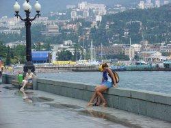 Турист: «Когда в социальные сети поставил статус «завтра в Крым», количество комментов за сутки зашкалило…»