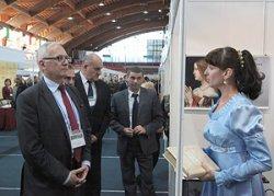 Борис Светлов: «Количество посетителей музейных комплексов Беларуси с 2012 года выросло вдвое»