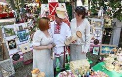 Фестиваль народных промыслов и ремесел «Глушанский хуторок» пройдет в Бобруйском районе
