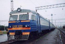 БЖД выделит дополнительные электропоезда для доставки болельщиков с «Борисов-Арены» 10 и 13 октября
