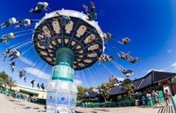 Салоу успешно развивается как центр семейного туризма