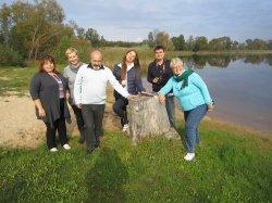 Сельский туризм в Браславском районе, или Как мы попали в сказку