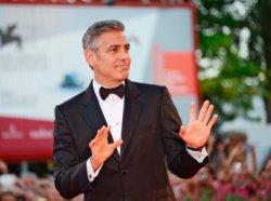 Венеция всю ночь праздновала свадьбу Джорджа Клуни