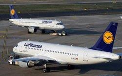 Lufthansa из-за забастовки пилотов отменила почти 50 межконтинентальных рейсов
