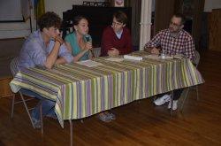 У Брукліне беларусы ўзялі ўдзел у традыцыйным фестывалі культур