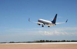 Аэропорт Бен-Гурион обслужил рекордное количество пассажиров и рейсов