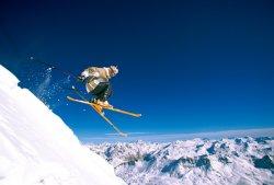 Франция потеряла лидерство в рейтинге стран лыжного отдыха