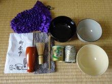 В чайном домике в Бресте прошла первая японская чайная церемония