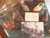 К 70-летию образования Гродненской области в Новом замке открылась необычная выставка