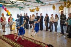 Под Смоленском прошел первый международный туристско-информационный слет «ВзаимоДействие»