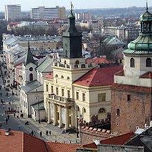 В Люблине эксперты учили белорусов продвигать туристический бренд «Полесье»
