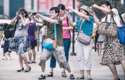 Что важно для китайских туристов?