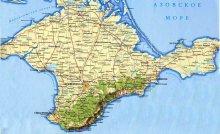 Итоги: с начала турсезона в Крыму отдохнуло около 850 тысяч иностранных туристов