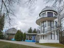 4 октября при минском планетарии откроется обсерватория