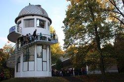 На следующей неделе Минский планетарий предложит новую услугу – наблюдение в телескоп