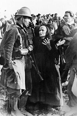 Фотовыставка «Гуманность во время войны» из архивов Красного Креста откроется в Гомеле 7 октября