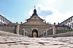 18 октября туристы смогут понаблюдать, как в Несвиже будут искать сокровища Радзивиллов