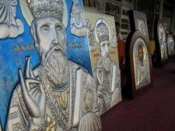 Музей Деда Мороза в Анталье (церковь Святого Николая) установил рекорд посещаемости