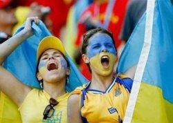 Милиция будет сопровождать украинских болельщиков на футбольный матч Беларусь–Украина