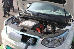 Под Минском открылась первая станция экспресс-зарядки для электромобилей
