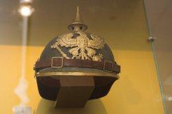В историческом музее открылась выставка «Беларусь в Первой мировой войне»