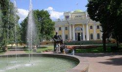 Гомельский дворцово-парковый ансамбль предложит туристам единый билет на экскурсии