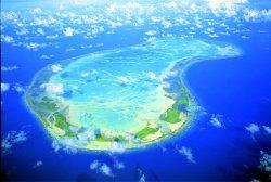 10 райских мест для отдыха, недооцененных туристами