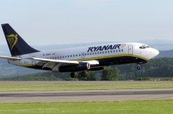 Ryanair создала аккаунт в Твиттере