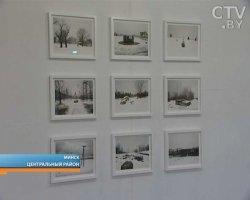 Полюбоваться пейзажами Латвии, не выезжая за пределы Минска, можно в галерее современного искусства «У»
