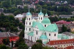 В Фарном костеле в Гродно исполнят симфонию № 9 Бетховена