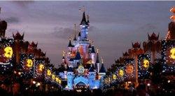 Европейская компания Euro Disney выделит парижскому Диснейленду 1 млрд евро