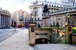 Заброшенные станции метро Лондона станут отелями
