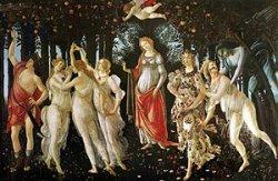 Италия намерена провести в Беларуси выставку шедевров живописи эпохи Возрождения