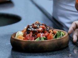 В Анталье открылся ресторан с блюдами времен Римской империи
