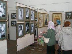 Фотографии из личных альбомов семьи Романовых можно увидеть на выставке-ярмарке «Пакроўскі кірмаш»