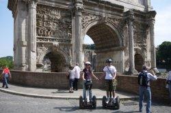 В Риме можно легко натолкнуться на гидов-мошенников