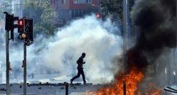 Беспорядки в Турции могут обернуться упадком туриндустрии