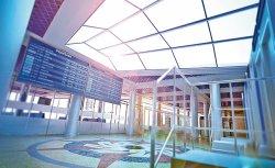 Второй этап реконструкции национального аэропорта Минск планируется завершить к 1 января