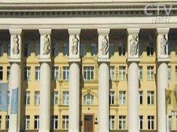 Древнегреческие музы на фасаде минского телецентра: почему их запретили в СССР и когда они все-таки появятся