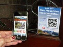 Заявки туристов через смартфоны вытесняют традиционный компьютер