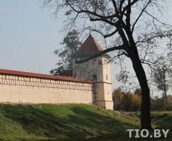 Замок, который восстанавливают всем миром