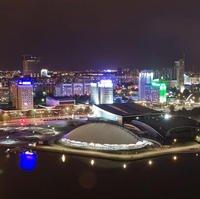 Итоги: отели Минска в 2014 году были загружены всего на 40 процентов, а средняя цена составляла 135 долларов