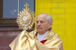 Полтысячи гостей ждут в Пинске на торжества к 100-летию со дня рождения кардинала Свентэка